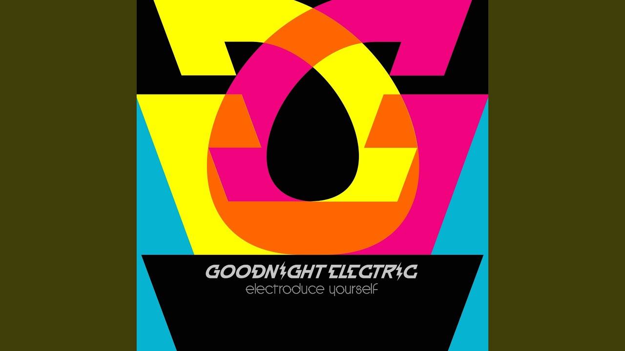 Goodnight Electric - Art School Flying Object