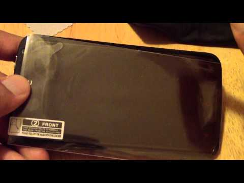 How to Remove Scratches Off of Phone and Tablet Screen & Apply a Screen Protector Perfectly!