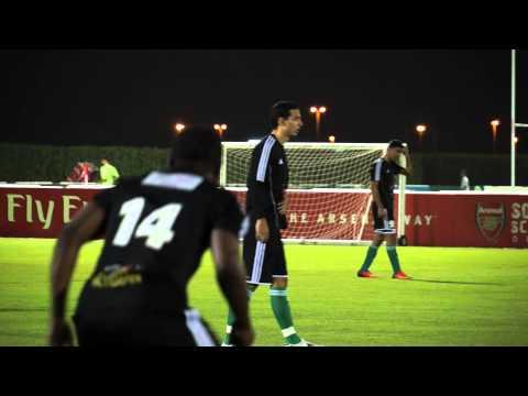 Dubai FC - Building to DAFL success