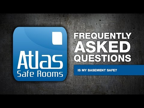 Atlas FAQ Is My Basement Safe