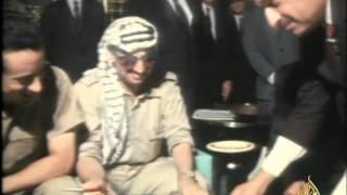 الإسلاميون (الصعود الثاني للإسلاميين) - الحلقة ٨