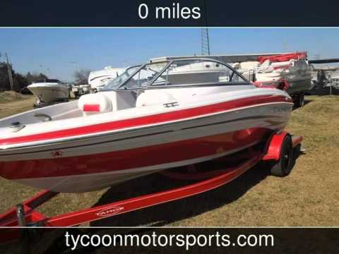 2008 Tahoe Q4  Used Boats - Kingston,OK - 2014-03-25