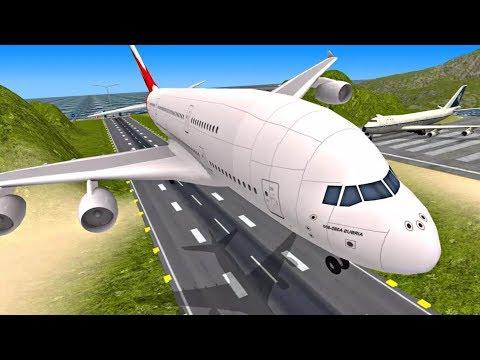 Xxx Mp4 हवाई जहाज का गेम डाउनलोड करें Airplane Fly 3D Flight Plane 3gp Sex