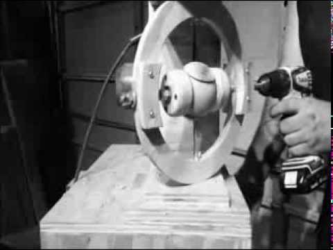 IMPOSSIBLE! - wood sphere cut with a Circular Saw!