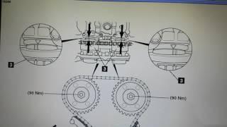 BMW 318i E46 2007 Timing Chain Diagram - PakVim net HD Vdieos Portal