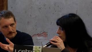 Conferenza sui Celti di Elena Percivaldi 1