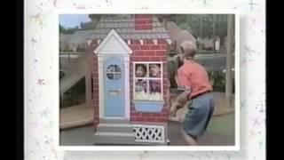 Barney Says Segment (Home Sweet Homes) (Spanish Version)