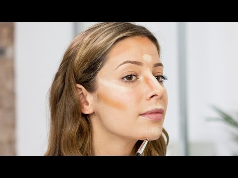 Fast Fix   Contour Makeup Tutorial by Beauty Bay
