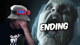 GOOD or BAD ENDING? - Man of Medan (Part 5 ENDING) - GLOCO