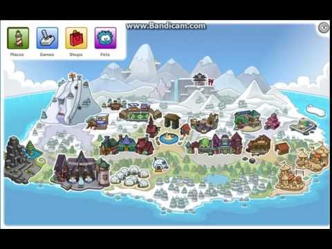 Golden Puffle Tutorial [Club Penguin]