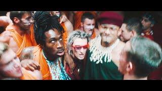 BENNY CRISTO - KONTAKT ft. LVCAS DOPE / prod. by Osama Verse-Atile