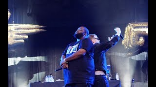 10 Minutes With Run The Jewels