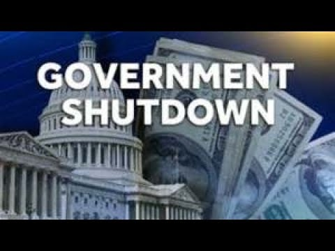 My thoughts on the IRS and government shutdown