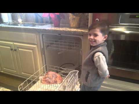 Petit Jean Dishwasher Ham