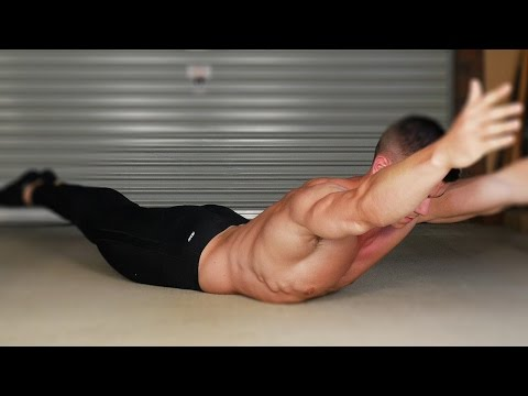 4 Must Know Lower Back Exercises