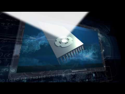 SpectroLight -  Promotional film