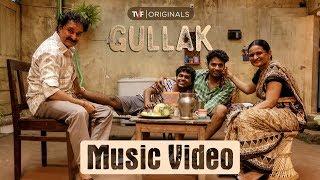 Gullak | Title Track | Jazim Sharma | Simran Hora