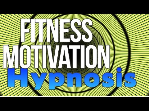 Fitness Motivation Hypnosis | Motivate for Exercise Easily | Love to Train Daily for having fitness