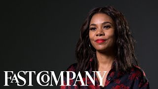Download Regina Hall On Her Most Iconic Roles: ″Scary Movie″ To ″Girls Trip″ | Fast Company Video