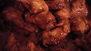 Tandoori Chicken Gravyurduhindi By Sehar Syed