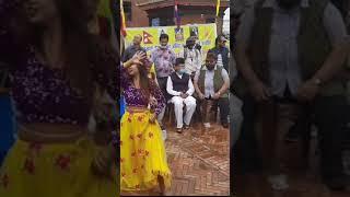 Hukum Baksiyos program dance #tham-thapa tiktok id