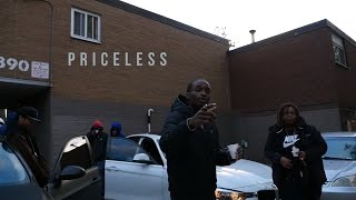 Robin Banks x FB -  Priceless (Official Video) Prod. by AzineMusic