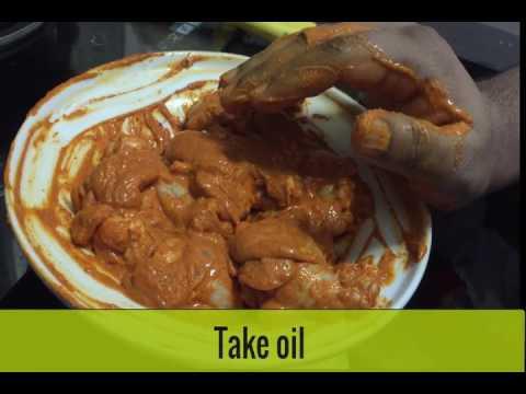Chicken Drumsticks Recipe with Corn Flour  Chicken Recipe Drumsticks  Easy Recipe