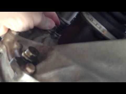 2003 Honda Civic Manual Transmission Fluid Change