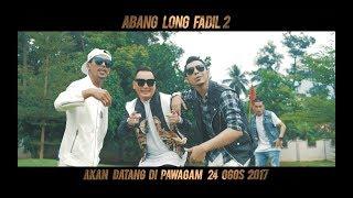 Syamsul Yusof & Dato' AC Mizal Feat. Shuib - SENORITA (OFFICIAL MUSIC VIDEO) [HD]