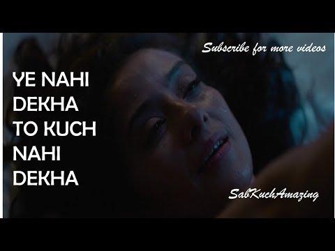 Xxx Mp4 Lust Stories Manisha Koirala Intimacy On Screen Must Watch 3gp Sex