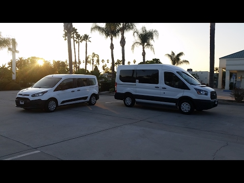 SUNSET VANS - SPECIALIZING IN MOBILITY TRANSPORTATION FOR OVER 40 YEARS