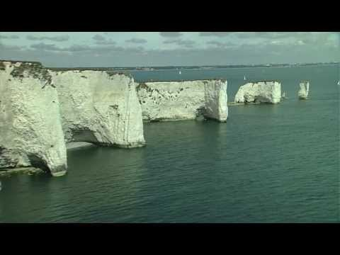 Old Harry Rocks to millionaires row at Sandbanks, Poole Harbour and Brownsea Island -- (7 of 7)