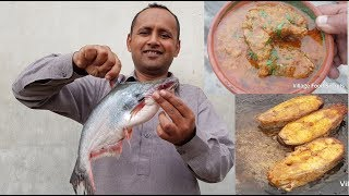 Fish Korma Recipe   Machli Ka Korma Recipe by Mubashir Saddique   Village Food Secrets