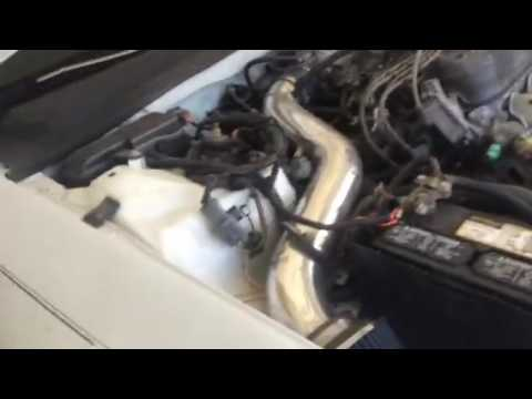 How to test a oil pressure switch