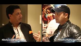 Madhur Bhandarkar On His Upcoming Next, Nepotism And Lot More | Bollywood Fest Norway
