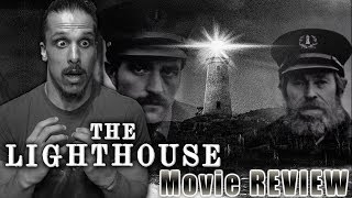 The Lighthouse - Movie REVIEW |LFF 2019|