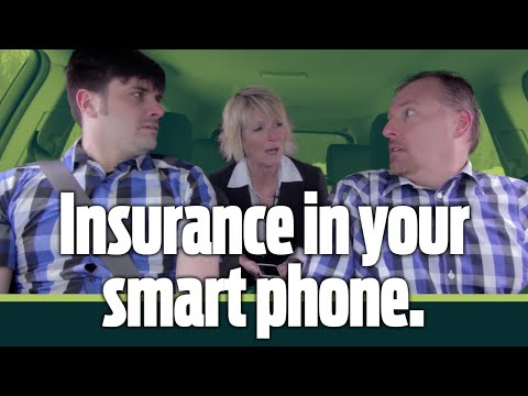 Why You Need The Excalibur Insurance Group's Mobile Application