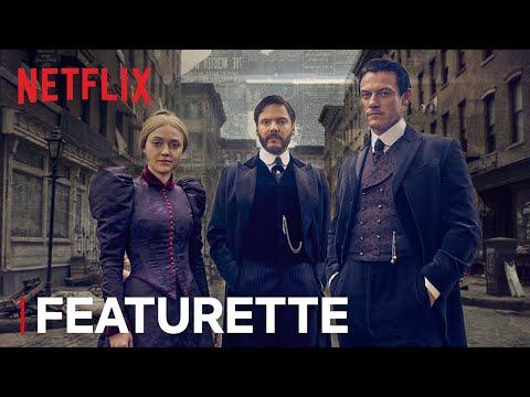The Alienist | Featurette: Character Profiles | Netflix
