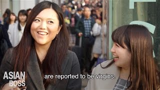 Is Japan Really Sexless? | ASIAN BOSS