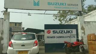 Premier Car World Service Station, Kamarhati, Agarpara, Kolkata, West Bengal, India