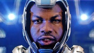 Pacific Rim 2: Uprising - Join the Jaeger Uprising | official trailer 82017)