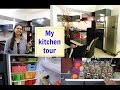 Kitchen Tour | kabitaskitchen kitchen tour | Kitchen Storage Idea | kabitaslifestyle