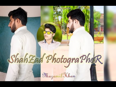 How to make Facebook Profile pic and Cover pic  face Editing Background on Photoshop Tutrial CS 6 3
