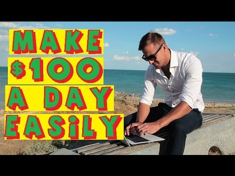 How to Make $100 a Day Everyday - Create Your Own App/Game - {Tutorial}