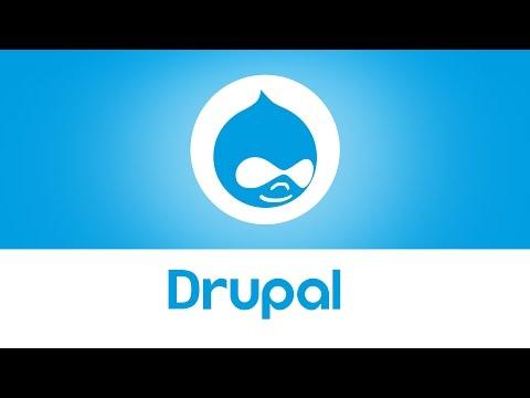 Drupal. How To Change Logo URL