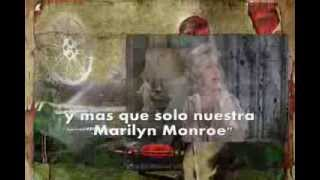 "Adiós ""Norma Jean"" (tributo a Marilyn Monroe)"
