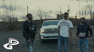 Alwoo x 9000 Rondae x RoadRunner Glockboy Tez - Crazy (Official Video) | Shot by @ceoduce #Ducé