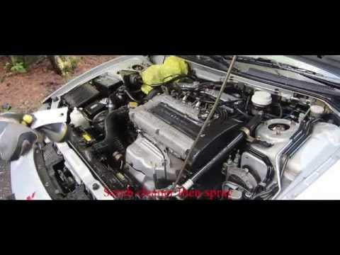 Project DSM | Engine Bay Cleaning