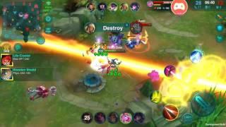 Heroes Arena Gameplay Videos 9videos Tv