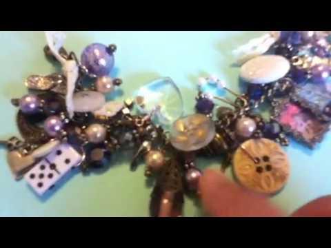 Chunky Charm Bracelet 2 This Style